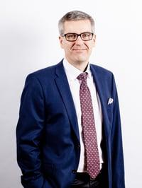 Harri Puputti - Lindström