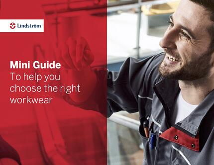 How to choose the right workwear for your company