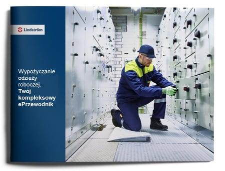 Lindström Workwear Rental eBook Cover Image